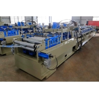 Buy cheap Galvanized Strip 3.0mm C Channel Roll Forming Machine from wholesalers