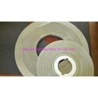 Best Excellent Flame Resistance Mica Insulation Tape For Wire / Cable Bending wholesale