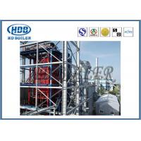 Best High Thermal Efficiency Steam Hot Water Boiler Corner Tube Fully Enclosed Structure wholesale