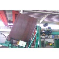 Quality Tilt type Wind Tower Welding Rotary Positioner VFD Speed Control wholesale