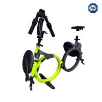 Best Portable 10 inch folding electric bicycle ebike 2h Charging Time wholesale