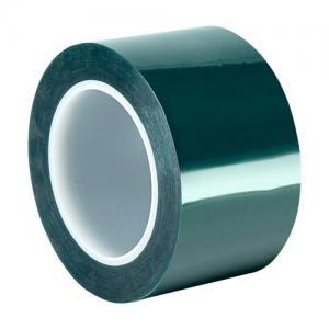 Best Cheap Heat Resistant Polyester PET Green Shielding Tape wholesale