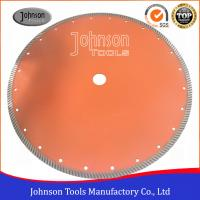Best Concrete Cutting Tools For Table Saw , 14 Inch Diamond Saw Blade  wholesale