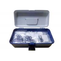 Best Full Set Automotive Adapter Kit / Injector Adapter Kit For Injector Cleaner Tester wholesale