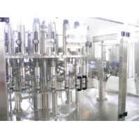 Best Fully Automatic Liquid Bottle Juice Filling Machine for Juice Water Beer Wine Machinery wholesale