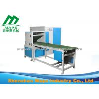 Best Electric Driven Pillow Packing Machine Siemens PLC Control And Servo Motor wholesale