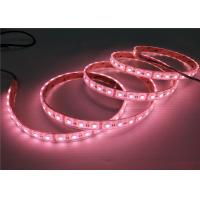 Best Decorative Color Changing Rgb Led Tape Light Recyclable Feature Long Working Life wholesale