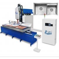 Best CNC Automatic Sink Welding Machine for Different Size Kitchen Sink wholesale