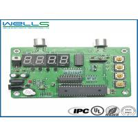 China SMT PCB Assembly Production for 14 years , PCB Assembly Prototype Service on sale