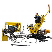 Best Z90-3 HQ 300m Underground Drill Rig Used For Tunneling And Water Conservancy wholesale