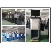 Best Water Paint Colorant Tingting Machine , Sequential Dispensing Type Color Matching Machine wholesale