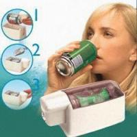 Best Battery Operated Instant Cooling Box with 240 Times Faster than Refrigerator wholesale