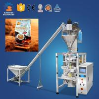 Best Multi Functions Automatic Chocolate/Cocoa/Coffee Powder Packing Machine wholesale