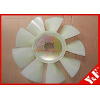 China Volvo Excavator Parts Cooling Fan Blade 660-82-97-4T9 Fan Blade for Volvo Excavators on sale