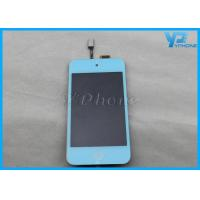 Best Capacitive Ipod LCD Digitizer Replacement , 3.5 Inch wholesale
