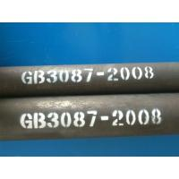 Best A106 15 * 2mm Alloy Steel Pipe Low / Medium Pressure Boiler Seamless Pipe wholesale