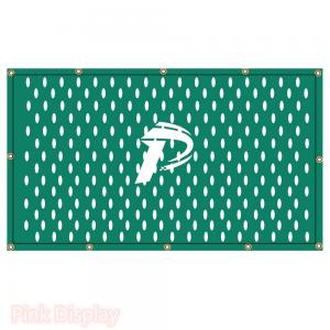 Best 2'X3' Rectangle Banner Flags wholesale