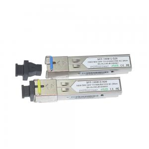 Best TX1550nm RX1310nm DDM Optical Fiber Cable Accessories wholesale