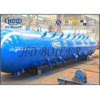 Best High Pressure Water Tube Boiler Steam Drum For 75 T / H Indonesia EPC Project wholesale