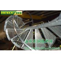 China Steel Grating for stairs, galvanized steel grating on sale