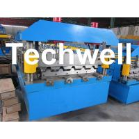 Best Metal IBR Roofing Sheet Cold Roll Forming Machine wholesale