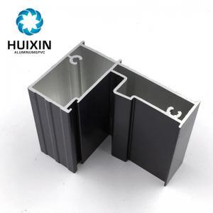 Best Aluminium Windows Powder Coating Aluminium Extrusion Profile wholesale