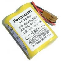 China FANUC A98L-0031-0011 Panasonic Battery BR-AGCF2W on sale