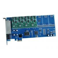 Best Wonderful digium card!8 ports fxo/fxs asterisk for telephony wholesale