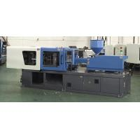 Fully Automatic Plastic Injection Molding Machine For Custom Injection Molded Plastics