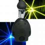 Best Promise Beam Scanning Moving Head Lamp , DMX512 200 Watt 5R Beam Roller Drum Scanner Light wholesale
