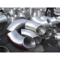Details of carbon steel alloy pipe fittings elbow