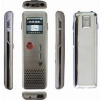 Buy cheap Voice Recorder with 1.3mega Len (NEI-L004) from wholesalers