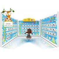China Electronic Sound Book Puzzle on sale