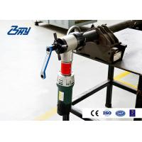 Best Portable Hand Held Electric Pipe Beveling Machine for Mechanical Pipe Edge Preparation wholesale