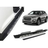 Buy cheap New Condition Black Side Step Bars For Hyundai New Tucson 2019 from wholesalers