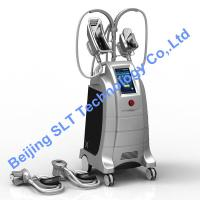 Best Cool Sculpting Cryotherapy Fat Freezing Machine , Cryolipolysis Slimming Equipment wholesale