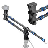 Best Carbon Fiber Portable DSLR Camera Crane Jib Arm Video Mini DSLR Camera Jib wholesale