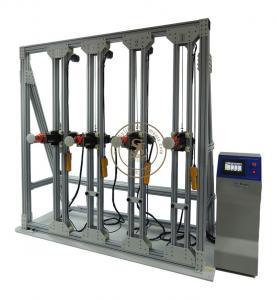 Quality ISO8124-4 Horizontal Thrust Tester wholesale