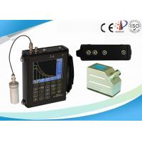 Quality Automated Ultrasonic Flaw Detector Metallurgy Non Destructive Weld Testing Equipment wholesale