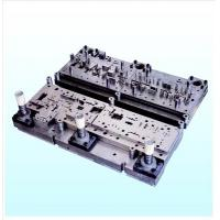 Best SKH-9 Progressive Stamping Die 0.1mm For Fire - Fighting Equipment wholesale