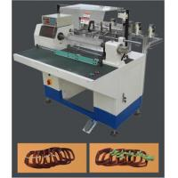 Best Table fan coil winding making CNC machine China supplier WIND-160-SI wholesale