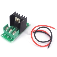 Best 52mm*23mm*28mm Hotbed 3d Printer Special MOS Tube Extension Current 50A 5-40V wholesale