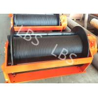 Best Marine Boat Hydraulic Crane Winch Anchor Type 500kgs - 6000kgs wholesale