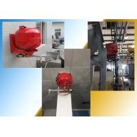 Buy cheap Data Center FM200 Fire Suppression System with 40 Hanging Tank from wholesalers