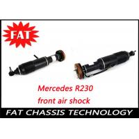 Cheap Suspensions Parts Shock Absorber for Mercedes SL-Class R230 Front Air Strut  2303208813 / 2303208713 for sale