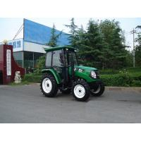 Buy cheap 60hp 4WD Big Agricultural Tractor With Cab from wholesalers