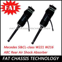 Cheap Genuine ABC Active Body Control Shock Strut for Mercedes W221 S350/400/450/550 for sale