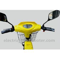 Details Of Pedal Assisted Bicycle Pedal Assist Bike For Delivery Fast Food 36v 48v 350w