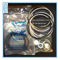 Best DMB210 Caterpillar Seal Kit , 30-90 Shore A High Temperature Rubber Seal Kit wholesale