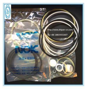 Best DMB210 Caterpillar Seal Kit, 30-90 Shore A High Temperature Rubber Seal Kit wholesale